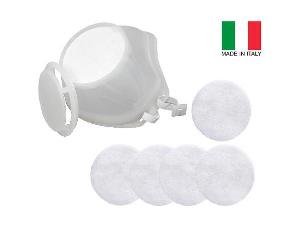 filtri mascherine