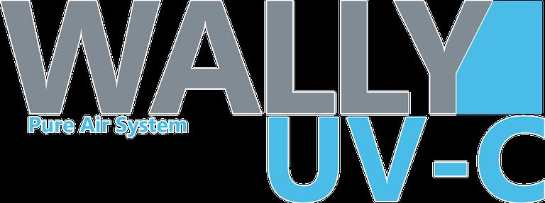 Wally UVC logo