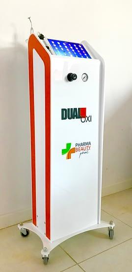 dual oxi tower