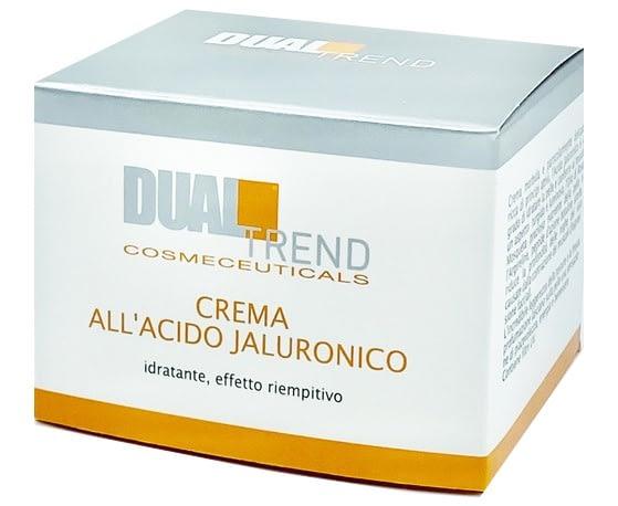 crema acido jaluronico