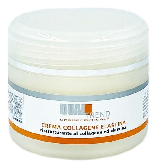 crema collagene elastina