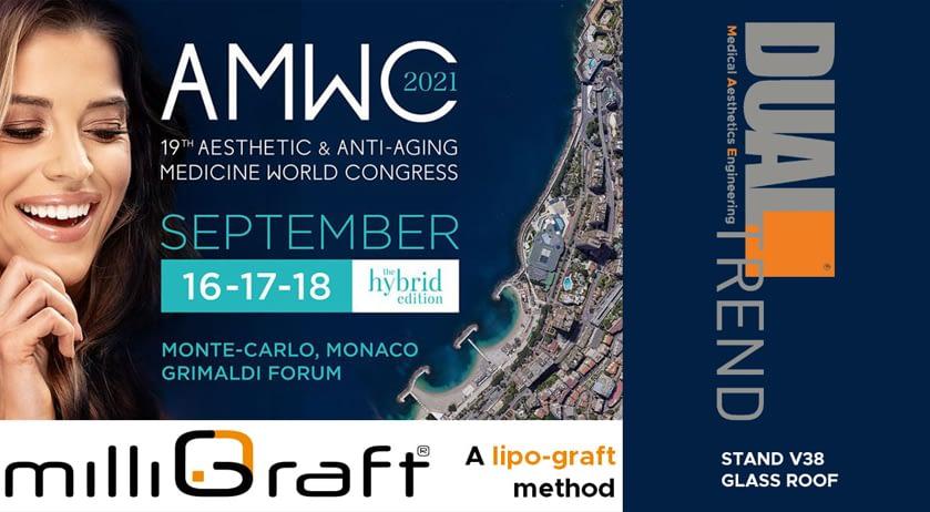 AMWC 2021