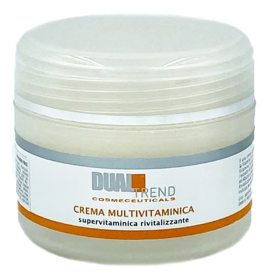 crema multivitaminica