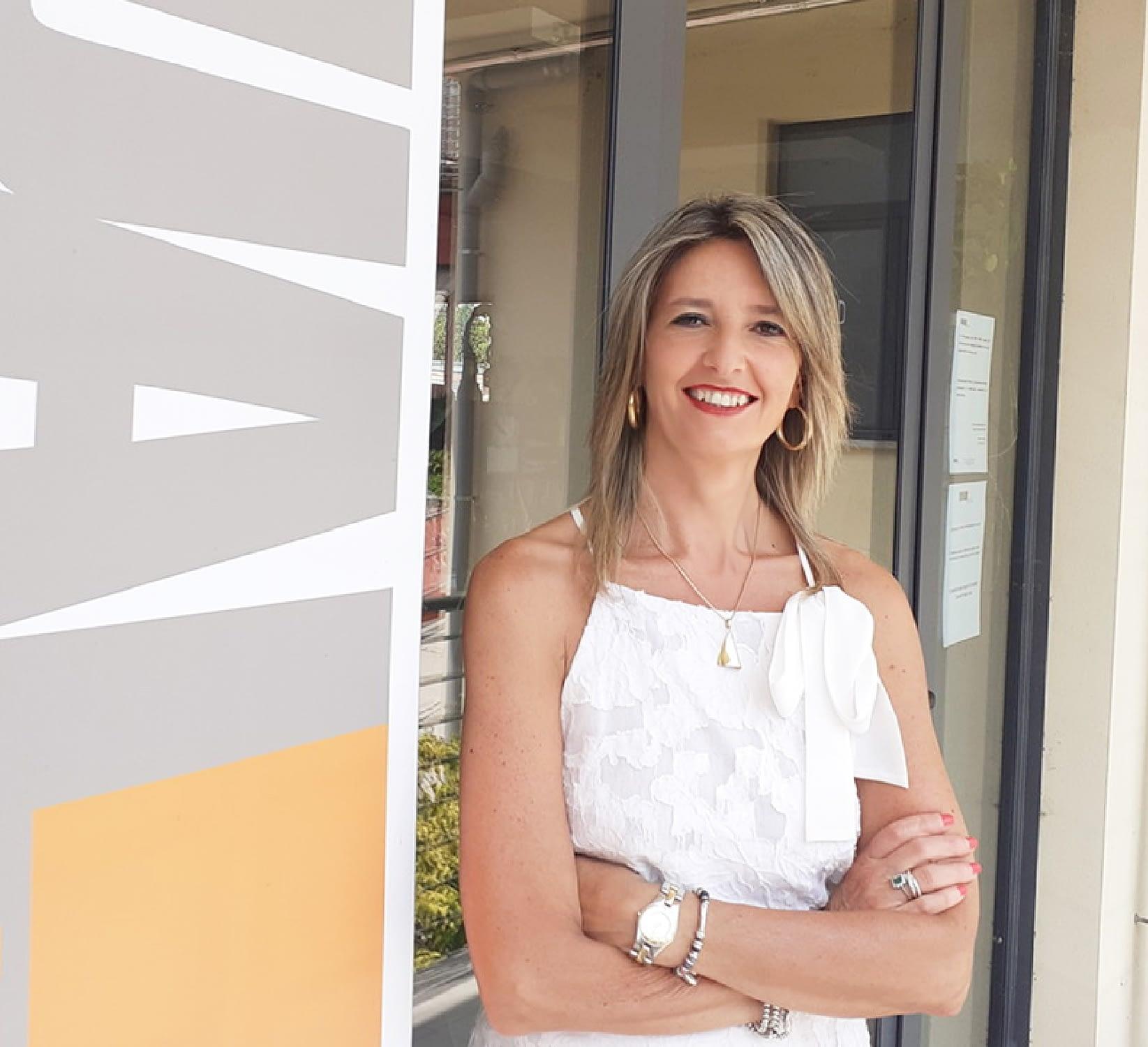 Barbara Vergnano Dual Trend