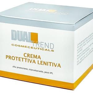 crema protettiva lenitiva