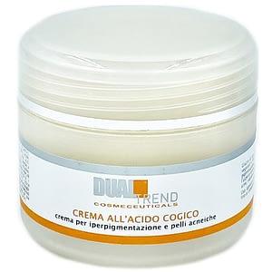 crema acido cogico